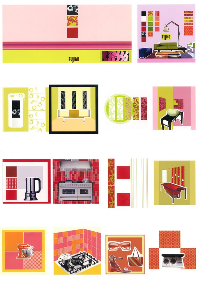 Nera Klean - design