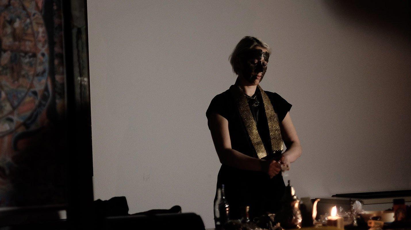 Nera Klean - Il Suono dello Spirito